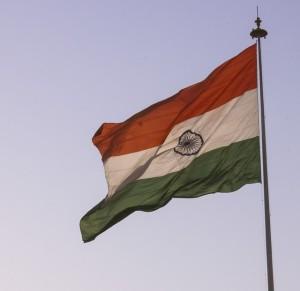 India flag government jodhpur