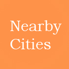 nearby cities