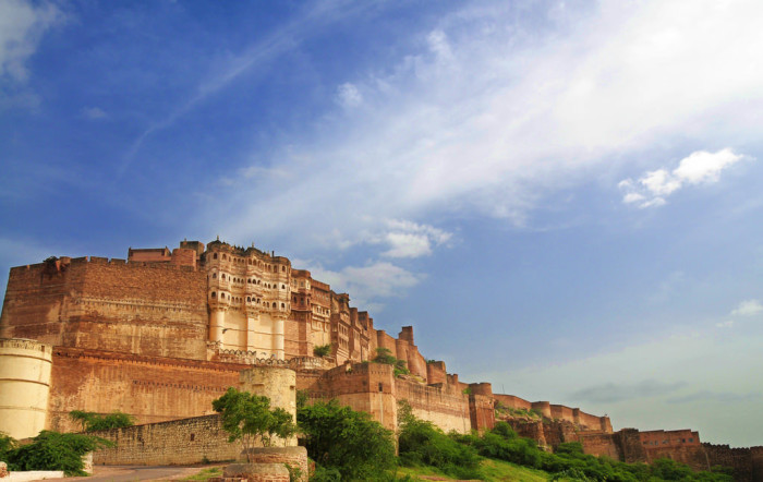 top Jodhpur tourist places and attractions
