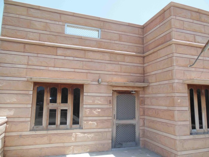 Sandstone Elevation : Top jodhpur sandstone guide chemical physical