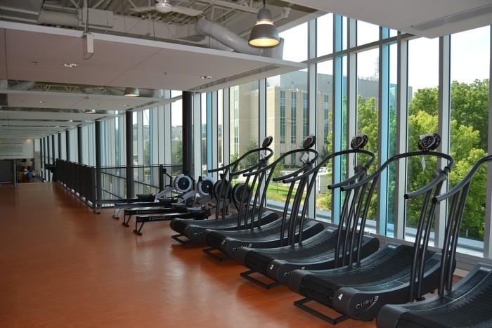 gym in kota