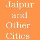jaipur and other cities