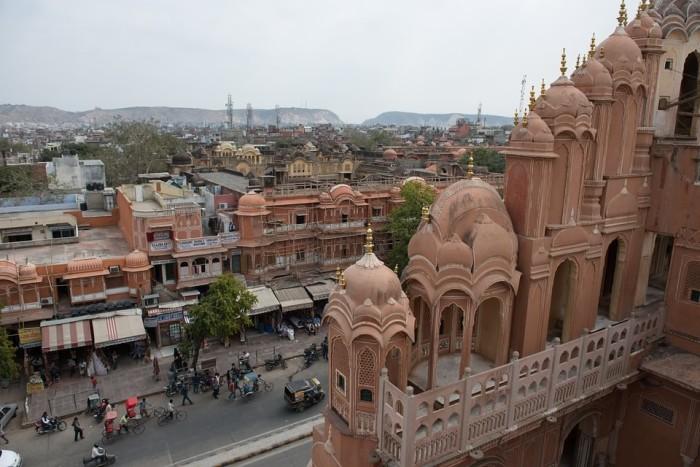 jaipur rajasthan india tourism guide