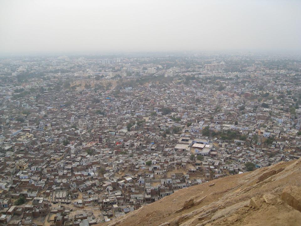 jaipur tourism guide distance trains bus flights